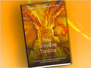 Click on the image to find out more about Your Invisible Toolbox