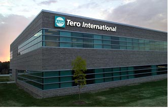 Click here to visit the new Tero website.