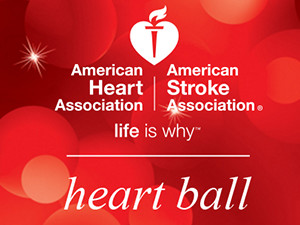 Click on the image to read more about the Heart Ball