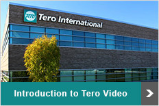 Click on the image for an Introduction to Tero International