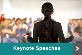 Click here for information about Tero keynote presentations.