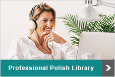 Click on the image for the Professional Polish Library