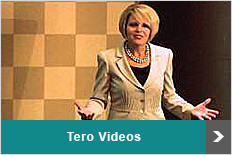 Click on the image for Tero Videos