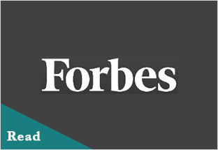 Click on the image to read the Forbes Article