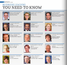 Click on the image to see the 2016, 63 business leaders you should know