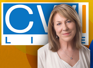 Click on the image to watch Deb's segment on KCWI
