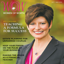 Click on the image for the WOW Cover Story.