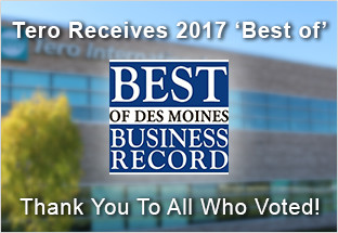 Click on the image to see the 'Best of' feature in the Business Record
