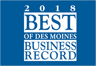 Click on the image to vote Best Of Des Moines