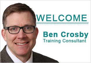 Click on the image to meet Ben Crosby.
