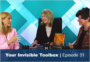 Click on the image to watch the Your Invisible Toolbox Live Stream